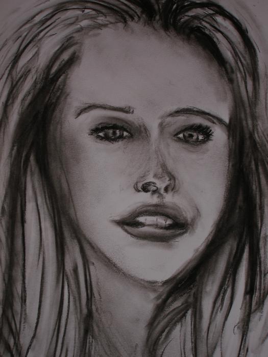 Kristen Stewart by svenni